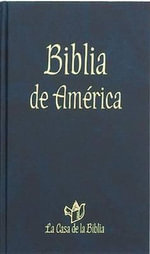 Biblia de America-OS - Catholic Book Publishing Co