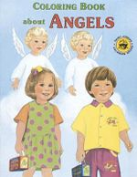 Coloring Book about the Angels - Catholic Book Publishing Co