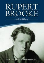 Rupert Brooke : Collected Poems - Rupert Brooke
