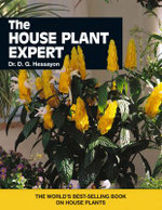 The New House Plant Expert : The World's Best-selling Book on House Plants - D. G. Hessayon