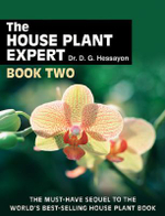 House Plant Expert Book 2 : Book Two - D. G. Hessayon