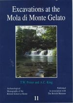 Excavations at the Mola Di Monte Gelato : A Roman and Medieval Site in South Etruria
