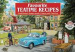 Favourite Teatime Recipes - Carole Gregory