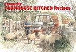 Favourite Farmhouse Recipes - Carole Gregory