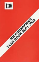 Micrographics Year Book 2001-2002 : For UGC (NET), SLET, JRF & Other Exams
