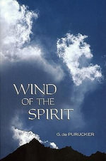 Wind of the Spirit - G. de Purucker