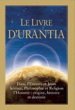 Le Livre D'Urantia - Urantia Foundation