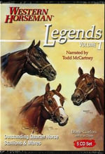 Legends Volume 1 CD Set - Todd McCartney