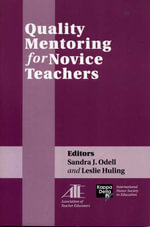 Quality Mentoring for Novice Teachers