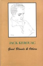 Good Blonde - Jack Kerouac
