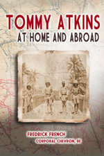 Tommy Atkins at Home and Abroad - Charles M Anderson
