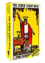 The Rider Tarot Deck - Arthur Edward Waite