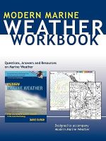 Modern Marine Weather Workbook - David Burch