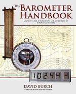 The Barometer Handbook : An Introduction - David Burch