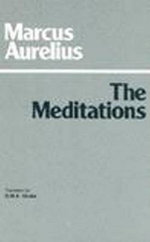 The Meditations - Marcus Aurelius