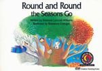 Round and Round the Seasons Go - Rozanne Lanczak Williams