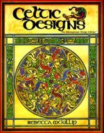 The Celtic Designs - Rebecca McKillip