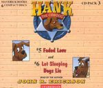 Hank the Cowdog : Faded Love/Let Sleeping Dogs Lie - John R Erickson