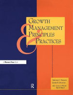 Growth Management : Principles and Practice - Arthur Nelson