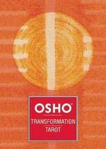 Osho Transformation Tarot : 60 Illustrated Cards and Book for Insight and Renewal - Osho