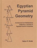 Egyptian Pyramid Geometry - H.R. Butler