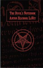 The Devil's Notebook - Anton Szandor La Vey