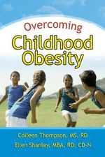 Overcoming Childhood Obesity - Colleen Thompson
