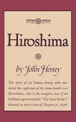 Hiroshima - John Hersey