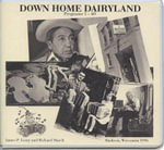 Down Home Dairyland Recordings - James P. Leary