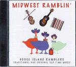 Midwest Ramblin' : The Goose Island Ramblers - Goose Island Ramblers