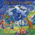 The Seventh Day - Deborah Cohen