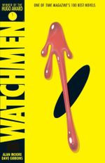 Watchmen : Winner of The Hugo Award - Dave Gibbons