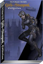 Victorian Secret Collection Tp - Ben Dunn