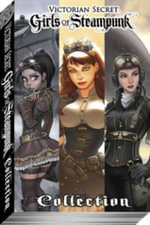 Victorian Secret Collection 2014 Tp - Various