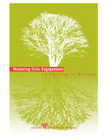 Mastering Civic Engagement - Charlie L Russell, Jr.