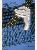 Bass Guitar Chord Chart - Ron Middlebrook