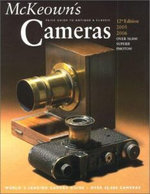 McKeown's Price Guide to Antique and Classic Cameras 2005-2006 - James McKeown