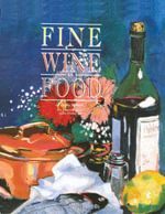 Fine Wine in Food - Patricia Ballard