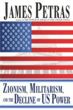 Zionism, Militarism and the Decline of Us Power - Petras James