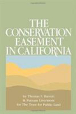 Conservationeasement in California : Apache Murder Trials in the Nineteenth Century - Barrett