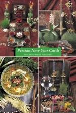 Persian New Year Cards - Mary Fryer