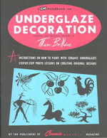 Underglaze Decoration - Marc Bellaire