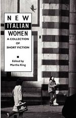 New Italian Women : A Collection of Short Fiction - Grazia Deledda