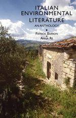 Italian Environmental Literature : An Anthology - Italo Calvino