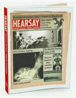 Hearsay : Artists Reveal Urban Legends - Jan Harold Brunvand Phd