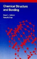 Chemical Structure and Bonding - R.L. Dekock