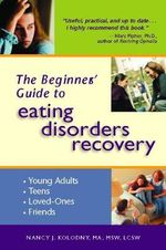 The beginner's guide to eating disorders recovery