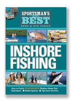 Inshore Fishing : How to Catch Your Favorite Shallow Water Fish - Mike Holliday