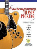 The Art of Contemporary Travis Picking with Other - Mark Hanson