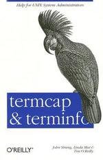 termcap & terminfo - John Strang